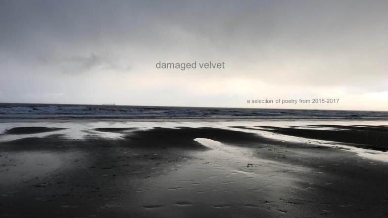 damaged velvet