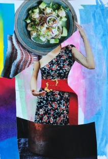 Gobble Salad