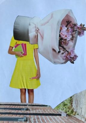 Miss Bouquet Pink