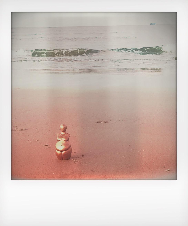 20/100 - Tynemouth Beach