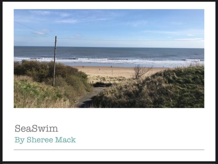 SeaSwim
